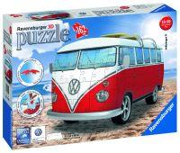 výhra - 3D puzzle