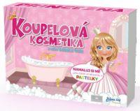 výhra - koupelová kosmetika Princezny