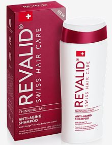 výhra - Revalid šampon