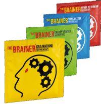 výhra - the Brainer