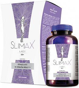 Slimax LADY 50+