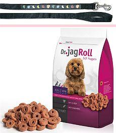 výhra - balíček pro psy