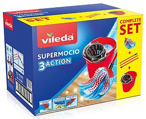 SuperMocio 3Action