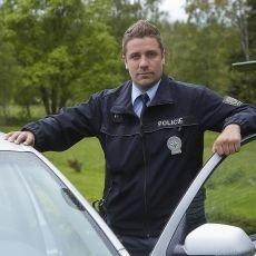 Policie Modrava – 13. díl - Vražedné esemesky