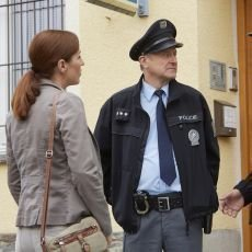 Policie Modrava III – 7. díl - Vyhaslý případ