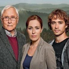 TV Nova připravuje nové díly seriálu Policie Modrava