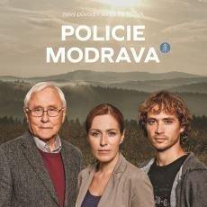 Nový seriál Policie Modrava od 28.2. 2015 na Nově