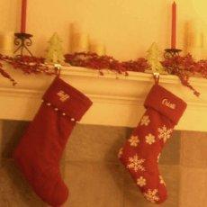 Vánoční postavy - Santa Claus