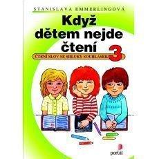 Když dětem nejde čtení