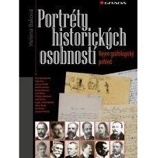 Portréty historických osobností - Nejen grafologický pohled