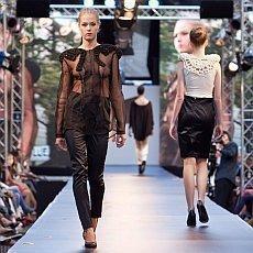 Prague Fashion Weekend 2011