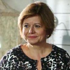 Ivana Andrlová si zahraje v seriálu Přístav