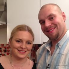 Prostřeno 10.2. 2015 – Anna a Ladislav