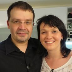 Prostřeno 12.2. 2015 – Veronika a Jaromír