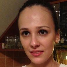 Prostřeno 20.5. 2014 - Kristýna