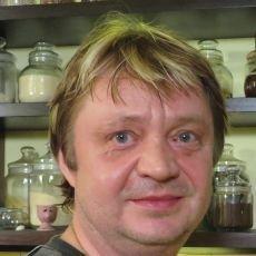Prostřeno 24.3. 2015 - Jaroslav