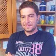 Prostřeno 26.10. 2012 – Pavel