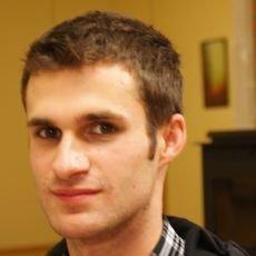 Prostřeno  3.12. 2012 – Petr
