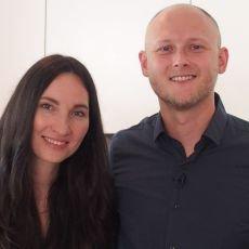 Prostřeno – 6. 9. 2021 - Jiří a Mariana Kučovi