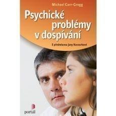 Psychicke problémy v dospívání