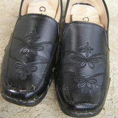 nejsou boty jako boty