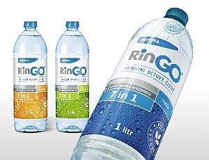 RinGo - octový čistič