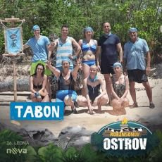 Robinsonův ostrov rozdělil soutěžící na dva kmeny