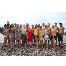 Robinsonův ostrov - pravidla pro rok 2018