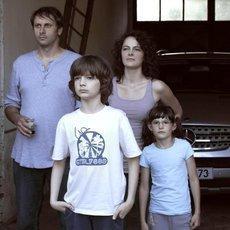 Film Rodina je základ státu 27.4. 2014