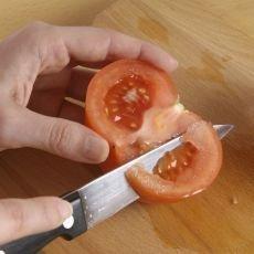 Nože v kuchyni