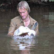 Rybí legendy Jakuba Vágnera - Amazonie