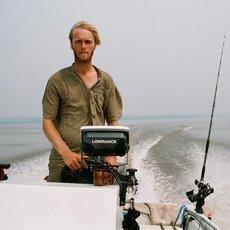 Rybí legendy Jakuba Vágnera - Kongo