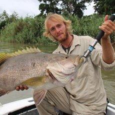 Rybí legendy Jakuba Vágnera - Papua Nová Guinea