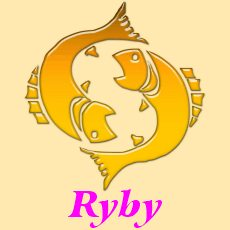 Ryby - horoskop na rok 2010