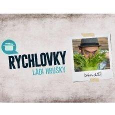 Rychlovky Ládi Hrušky 1.11. 2014