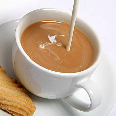Názvy kávy