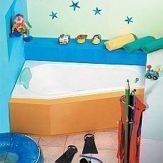 Sapho koupelny