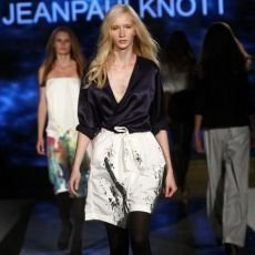 Schwarzkopf Elite Model Look 2012
