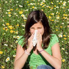 Alergie není konečný rozsudek, mnohdy ji lze léčit