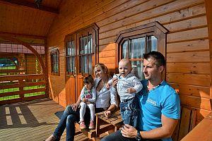 ubytování v Šiklandu