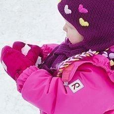 Jak obléct dítě do školy i do podzimní sloty