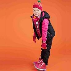 výběr bot pro děti