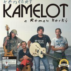 Plakát k turné