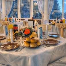 Štědrovečerní večeře a zvyky