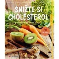 Snižte si cholesterol pomocí přírodních látek