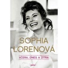 Sophia Lorenová: Včera, dnes a zítra
