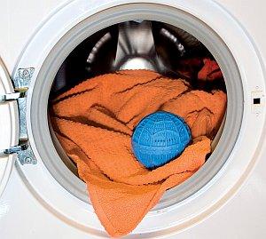 Koule na praní