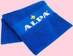ALPA Sport pack
