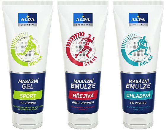 ALPA Sport Star