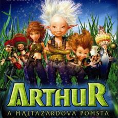 Kniha Arthur